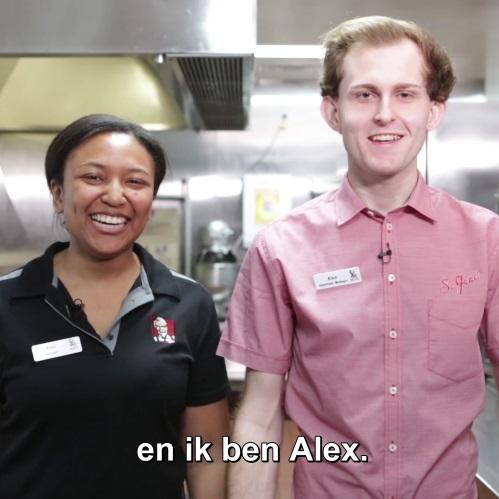 Dutch & German Subtitling