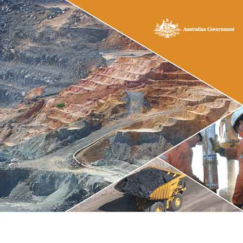 Geoscience Australia Investors Guide